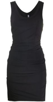 Ruched Mini Dress - Alexander Wang