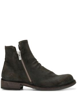 Ankle Boot Legrand Hunter - Officine Creative