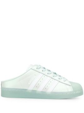 Superstar Mule Trainers - Adidas