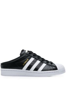 Superstar Mule Sneakers - Adidas