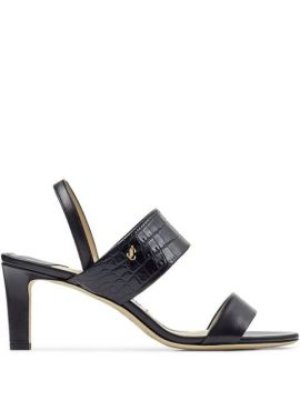 Salise 65mm Sandals - Jimmy Choo