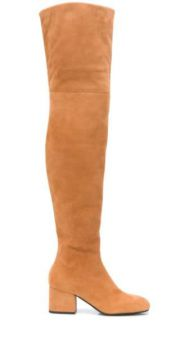 Over-the-knee Boots - Marni