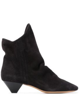 Ankle Boot Doey - Isabel Marant