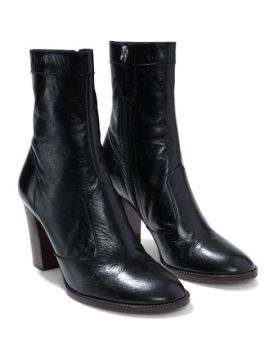 Bota The Ankle Boot - Marc Jacobs
