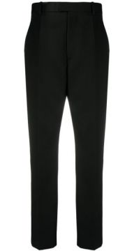 High-rise Tailored Trousers - Bottega Veneta