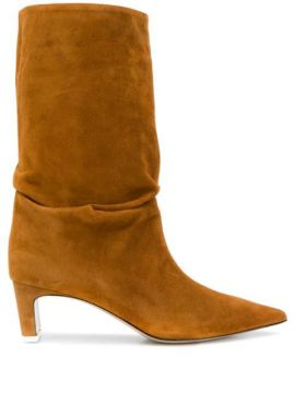 Ankle Boot - The Attico