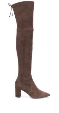 Bota Over-the-knee - Stuart Weitzman