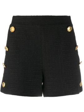 Short Cintura Alta - Boutique Moschino