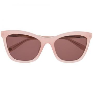 Millie Crystal-embellished Sunglasses - Mulberry
