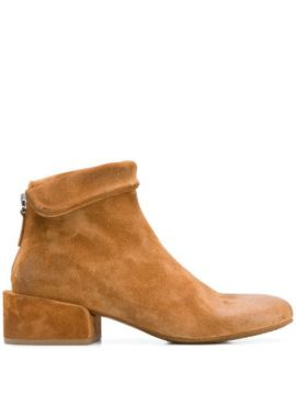 Ankle Boot Oversized - Marsèll