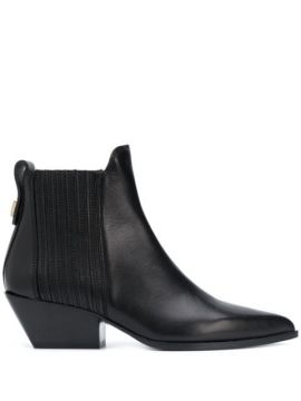 West Ankle Boots - Furla