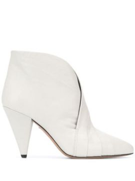 Acna 90mm Ankle Boots - Isabel Marant