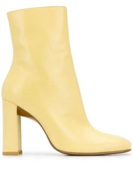 High-heel Ankle Boots - By Far