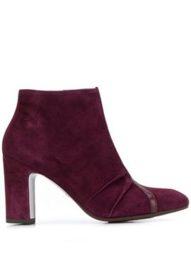 Erina Y-strap Ankle Boots - Chie Mihara