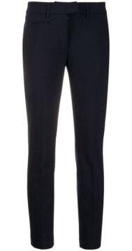 Tailored Slim-fit Trousers - Dondup