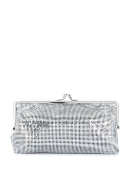 Chainmail Clutch - Paco Rabanne