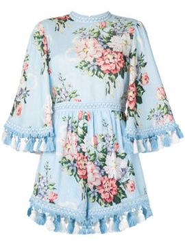 Magic Moment Playsuit - Alice Mccall