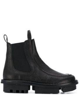 Reference Ankle Boots - Trippen