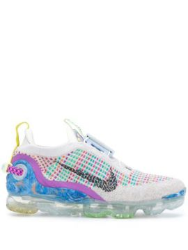 Vapormax 202 Low-top Trainers - Nike