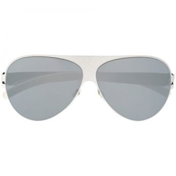 Franz Bernhard Willhelm Aviator Sunglasses - Mykita