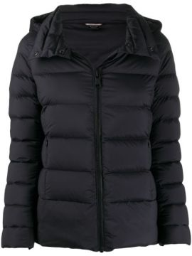 Fitted Puffer Jacket - Colmar