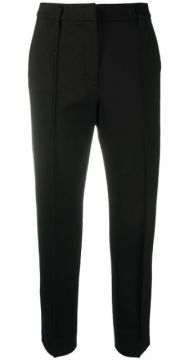 Cropped Tailored Trousers - Dorothee Schumacher