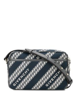 Chain Print Cross-body Bag - Givenchy