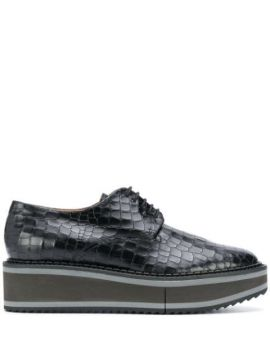 Sapato Oxford Brook - Clergerie