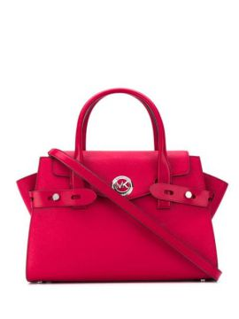 Logo Plaque Tote Bag - Michael Michael Kors