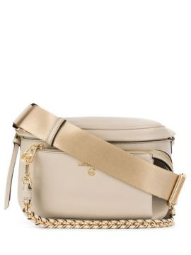 Slater Pebbled Cross Body Bag - Michael Michael Kors