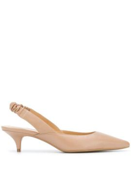 Sling-back Pumps - Michael Michael Kors