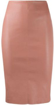Fitted Pencil Skirt - Drome