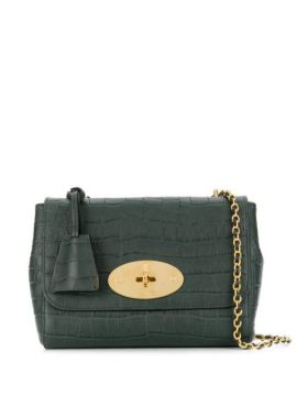 Lily Cross-body Bag - Mulberry