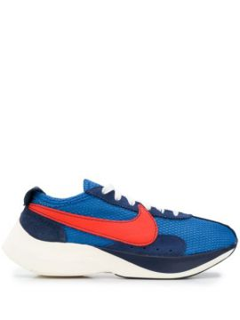 Moon Racer Low-top Trainers - Nike
