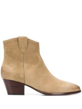 Ankle Boot Houston - Ash