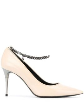 Chain-embellished Pumps - Tom Ford