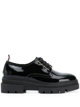 Lace Up Loafers - Tommy Hilfiger