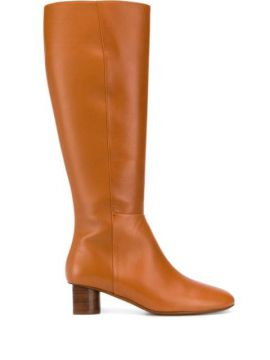 Pam Knee-length Boots - Clergerie