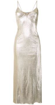 Robe Long Dress - Paco Rabanne