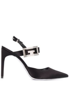 Double G Pumps - Givenchy