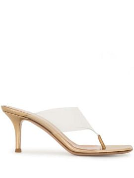 Invisible-strap Sandals - Gianvito Rossi