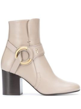 Ankle Boot - Chloé