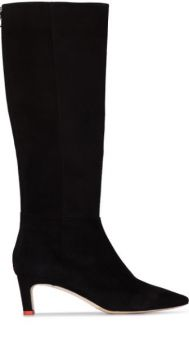 Sidney 55mm Knee-high Boots - Aeyde