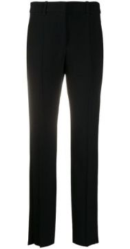 Slim Fit Trousers - Emporio Armani