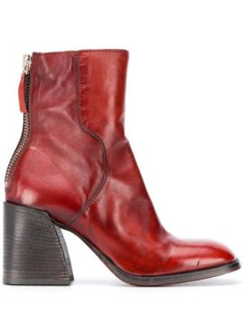 Ankle Boot Korner - Moma