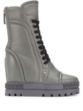 Ankle Boot - Casadei