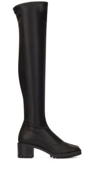 Bota Over-the-knee - Giuseppe Zanotti