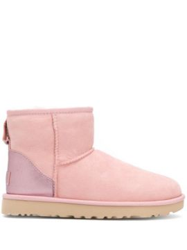 Ankle Boot Color Block - Ugg
