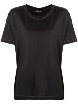 Camiseta Mangas Curtas - Tom Ford