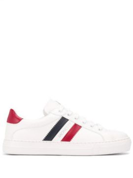 Ariel Lace-up Sneakers - Moncler